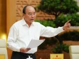 Thủ tướng Chính phủ: Phải giải quyết được '3 cái đọng' trong giải ngân vốn đầu tư công