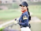 Đạo diễn Lê Quý Dương và dàn sao hội ngộ giải đấu golf