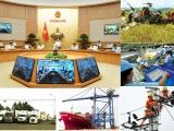 Chính phủ trực tiếp khảo sát khó khăn trong sản xuất, giải ngân vốn đầu tư công