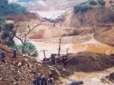 Điểm mặt nhiều sai phạm về bảo vệ môi trường trong khai thác khoáng sản