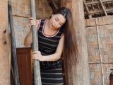 Trà Ngọc Hằng hoá thiếu nữ Ê Đê, khám phá làng Cafe ở Buôn Mê