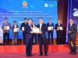 Bảo Việt được Ủy ban Chứng khoán Nhà nước và HoSE ghi nhận đóng góp