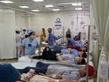 Đồng Nai: Hơn 100 công nhân nhập viện sau bữa ăn tối ở công ty
