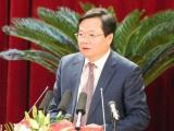 Kỷ luật khiển trách Giám đốc Sở tài chính tỉnh Quảng Ninh