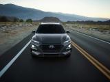 Hyundai Kona 2021 ra mắt phiên bản đặc biệt 'Night Edition'