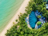 """'Vui hè bất tận"""" tại Top 6 khu nghỉ dưỡng hàng đầu thế giới, tại sao không?"""