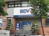 Hà Nội: Ngân hàng BIDV chi nhánh Ngọc Khánh bị cướp