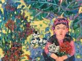 """Triển lãm """"Trung Du+"""": Góc nhìn nghệ thuật đa dạng của các nghệ sĩ"""