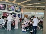 230 công dân Việt Nam tại Đài Loan trở về nước an toàn