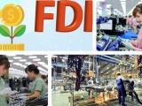 Vốn đầu tư FDI vào Việt Nam tăng mạnh trong tháng 7/2020
