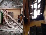 Sơn La: Gần 300 ngôi nhà bị hư hỏng do động đất liên tiếp