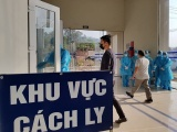 Thêm 4 người mắc Covid-19 mới, Việt Nam có 450 ca bệnh