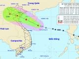 Dự báo thời tiết ngày 1/8: Áp thấp nhiệt đới có khả năng mạnh thành bão