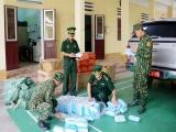 Lạng Sơn: Thu giữ 13.000 chiếc khẩu trang y tế