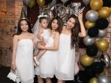 Trà Ngọc Hằng hủy tiệc tưng bừng, đón sinh nhật giản dị cùng con gái