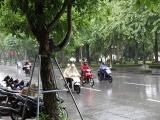 Dự báo thời tiết ngày 4/8: Cả nước có mưa dông