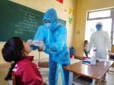 Lâm Đồng ghi nhận ca nhiễm bạch hầu đầu tiên