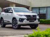 Toyota Việt Nam triệu hồi hàng loạt xe Toyota Innova và Fortuner