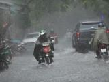 Dự báo thời tiết ngày 6/8: Vùng núi cần đề phòng lũ quét và sạt lở đất