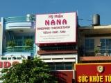 NANA Beauty: Ngang nhiên bán mỹ phẩm trôi nổi?