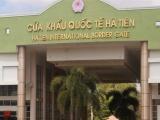 Quyết định thành lập Khu kinh tế cửa khẩu Hà Tiên, Kiên Giang