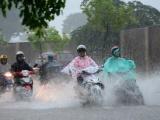 Dự báo thời tiết ngày 7/8: Bắc Bộ tiếp tục có mưa rào và dông