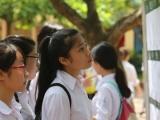 Hà Nội thông báo hạ điểm chuẩn vào lớp 10 trường chuyên và không chuyên