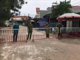Thanh Hóa: Tạm đình chỉ công tác quyền chủ tịch phường ở Sầm Sơn vì lơ là chống dịch