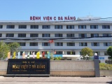Từ 0h đêm nay, Bệnh viện C Đà Nẵng mở cửa trở lại