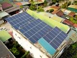 42.187 dự án điện mặt trời mái nhà đã được vận hành tại Việt Nam