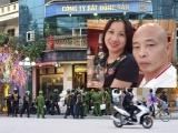 Thái Bình: 4 cán bộ tỉnh liên quan đến vụ án Đường Nhuệ bị truy tố