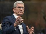 CEO Apple Tim Cook chính thức trở thành tỷ phú