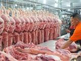 Giá lợn hơi liên tiếp giảm trên cả 3 miền