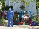 Ca nhiễm Covid-19 mới ở Hà Nội không liên quan đến Đà Nẵng, chưa rõ nguồn lây