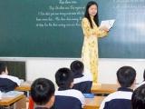 Nghệ An: Thu hồi quyết định tuyển giáo viên có tuổi đời không quá 30