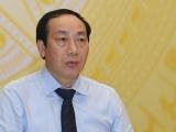 Khởi tố, bắt tạm giam cựu Thứ trưởng Bộ GTVT Nguyễn Hồng Trường