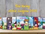 """Ra mắt bộ sách tranh """"Xứ sở bánh mì mây"""" của chủ nhân giải thưởng Astrid Lindgren 2020"""