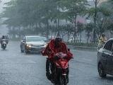 Dự báo thời tiết ngày 18/8: Mưa lớn diện rộng ở Bắc Bộ và Bắc Trung Bộ