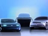 Huyndai sẽ sản xuất xe ô tô điện tại Singapore