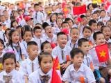 Học sinh Cà Mau, Sóc Trăng đồng loạt tựu trường ngày 1/9