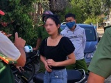 Truy tố 3 bị can giúp người Trung Quốc nhập cảnh trái phép