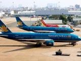 Bộ GTVT đề nghị tạm dừng các dự án khu vực sân bay Nội Bài