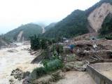 Mưa lũ tại các tỉnh phía Bắc gây thiệt hại lớn về người và tài sản