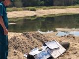 Quảng Trị: Xử lý an toàn quả bom nặng 227 kg