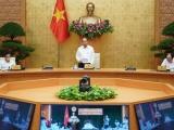 Thủ tướng Nguyễn Xuân Phúc: Xử lý nghiêm, chế tài mạnh nơi chậm giải ngân