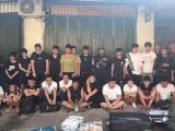 Lào Cai: Phát hiện 21 đối tượng nhập cảnh trái phép