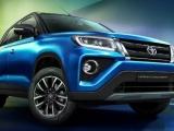Ra mắt dòng xe mới Toyota Urban Cruiser