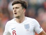 Harry Maguire bị loại khỏi danh sách đội tuyển Anh