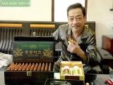 Tưng bừng khai trương Sâm Triều Tiên với nhiều phần quà hấp dẫn