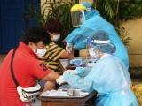 Đà Nẵng: Một bệnh nhân Covid-19 tái dương tính sau 14 ngày xuất viện